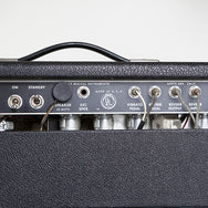 1966 Fender Super Reverb - Garrett Park Guitars  - 12