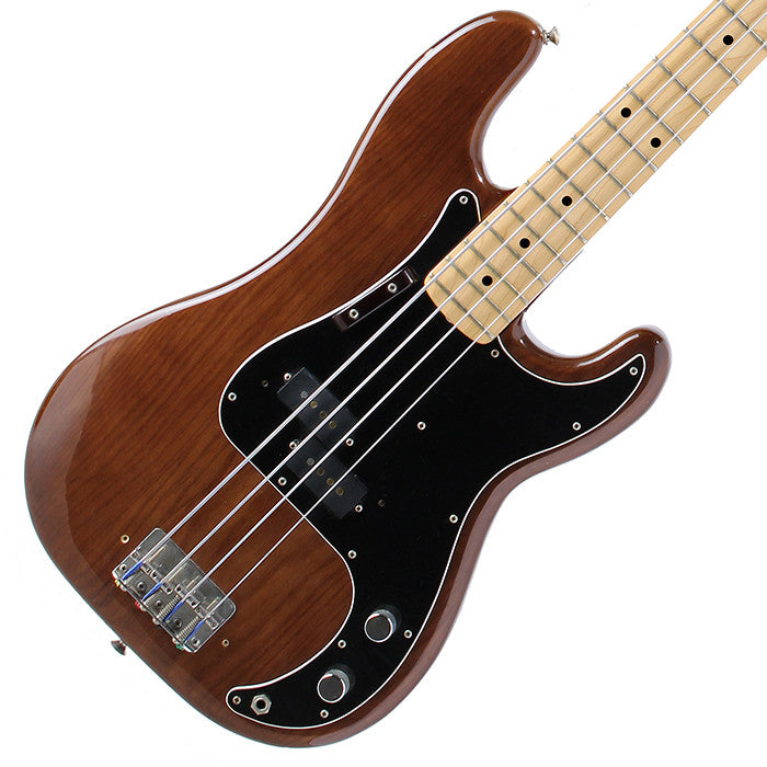 1977 Fender Precision Bass - Garrett Park Guitars  - 1