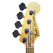 1977 Fender Precision Bass - Garrett Park Guitars  - 6