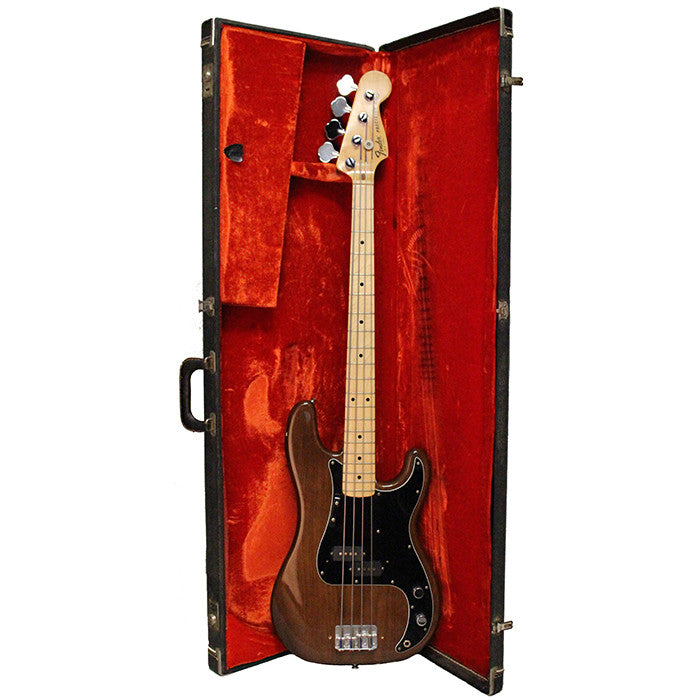 1977 Fender Precision Bass - Garrett Park Guitars  - 9