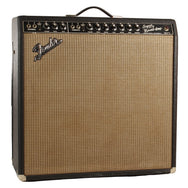 1967 Fender Super Reverb - Garrett Park Guitars  - 1