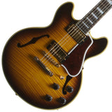 2004 Gibson CS-356 Figured Maple Top - Garrett Park Guitars  - 1