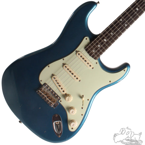 2006 Fender Custom Shop Wildwood 10 Stratocaster