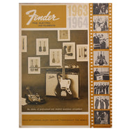 Fender Catalog Collection (1955-1966) - Garrett Park Guitars  - 65