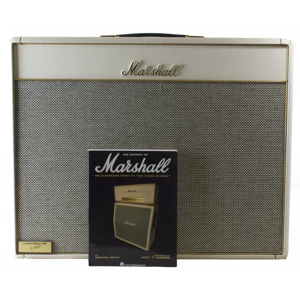1997 Marshall 35th Anniversary Bluesbreakers - Garrett Park Guitars  - 1
