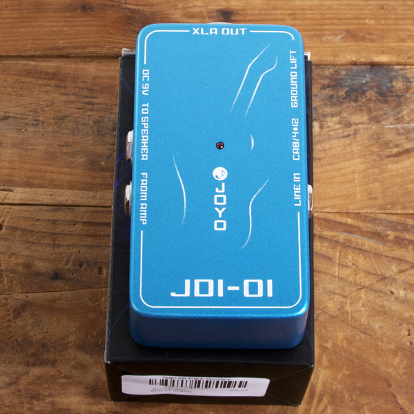 Joyo DI Box - Garrett Park Guitars