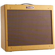 2015 Fender Blues Junior Lacquered Tweed - Garrett Park Guitars  - 1