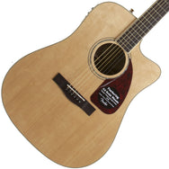 Fender CD-320ASCE - Garrett Park Guitars  - 1