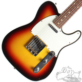 2005 Fender Custom Shop '60 Telecaster Custom Relic, Sunburst