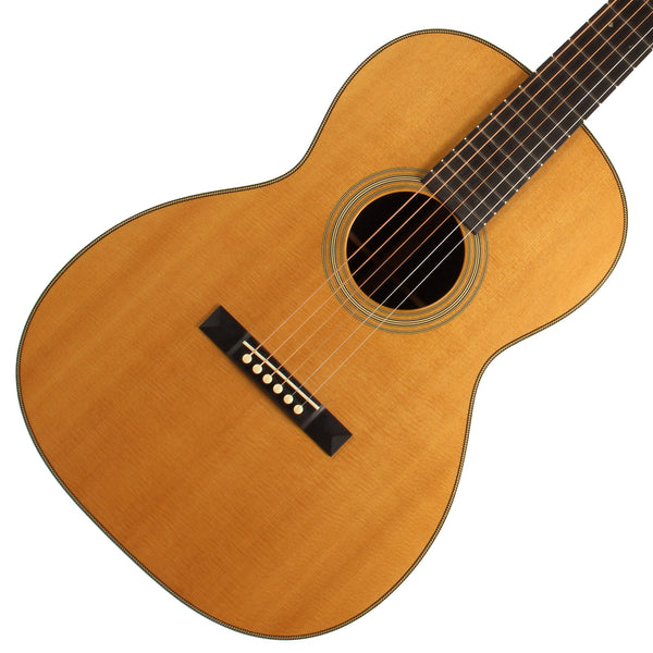 2002 Martin 000-28VS - Garrett Park Guitars  - 1