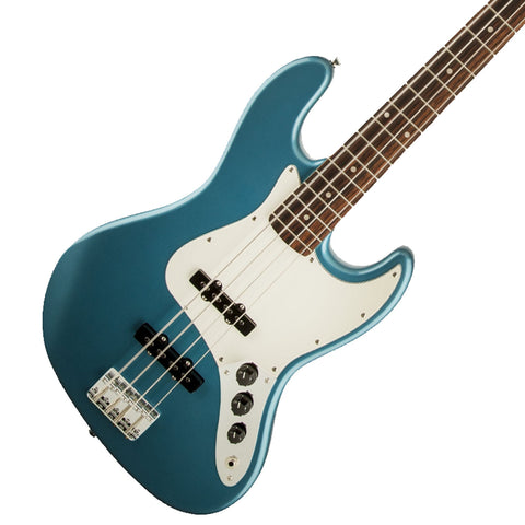 Fender Squier Affinity Jazz Bass - Garrett Park Guitars  - 1
