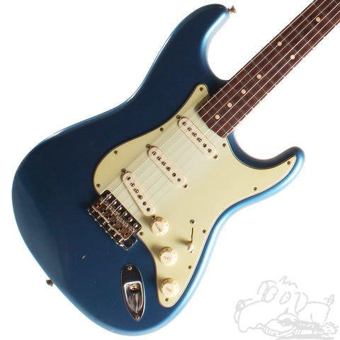 2005 Fender Custom Shop '60 Relic Stratocaster