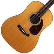 2002 Martin HD-28VS - Garrett Park Guitars  - 1