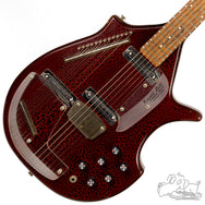 1968 Vincent Bell Coral Electric Sitar