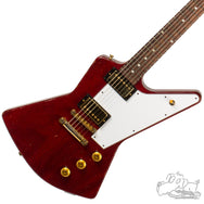 2018 Gibson Custom Shop '58 Explorer Clapton Cut