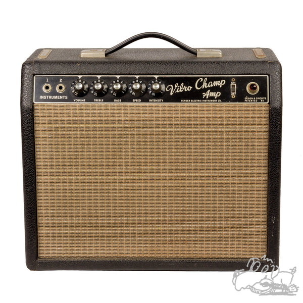1965 Fender Vibrochamp