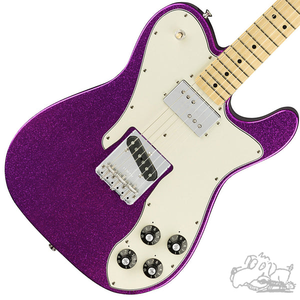 Fender Limited Edition '72 Tele® Custom