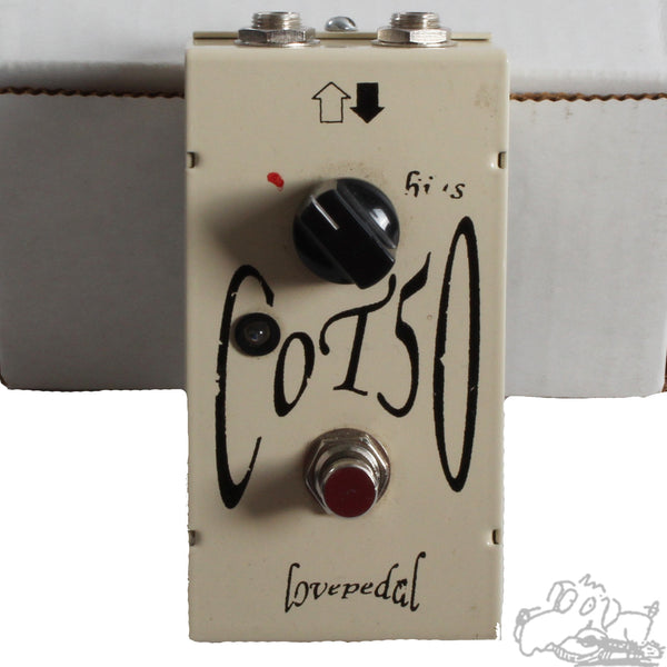LovePedal COT50