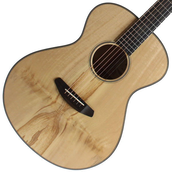 2016 Breedlove Oregon LTD Concert - Garrett Park Guitars  - 1