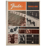 Fender Catalog Collection (1955-1966) - Garrett Park Guitars  - 81