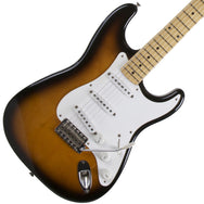 1991 Fender Custom Shop John English Masterbuilt 1954 Stratocaster Reissue - Garrett Park Guitars  - 1