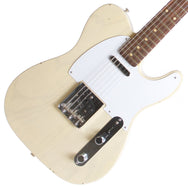 2015 Fender Custom Shop Junkyard Dog '62 Telecaster, Journeyman Relic - Garrett Park Guitars  - 1