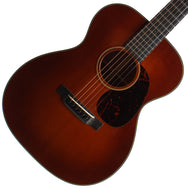 2013 Martin OM-18 Authentic 1933 - Garrett Park Guitars  - 1