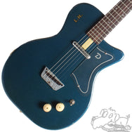 1955 Danelectro U-1 with Bell Headstock