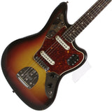 1965 Fender Jaguar - Garrett Park Guitars  - 1