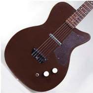 1959 Silvertone Model 1300 - Garrett Park Guitars  - 1