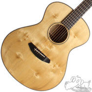 Breedlove Oregon Concert Limited Edition Myrtlewood 21690