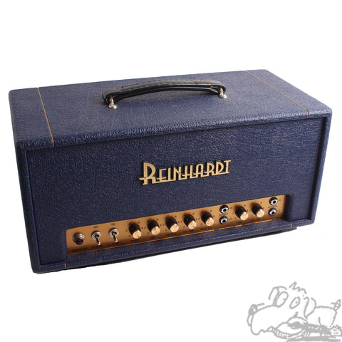 Reinhardt 18-Watt Head