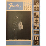 Fender Catalog Collection (1955-1966) - Garrett Park Guitars  - 73