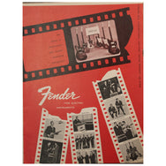 Fender Catalog Collection (1955-1966) - Garrett Park Guitars  - 57