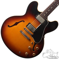 2012 Gibson Custom Shop Historic Reissue '59 ES-335