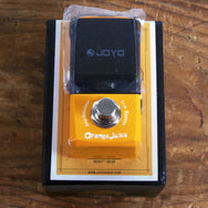 Joyo Orange Juice Amp Simulator - Garrett Park Guitars  - 1