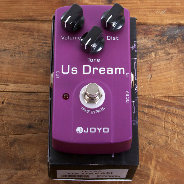 Joyo US Dream - Garrett Park Guitars