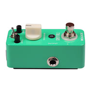 Mooer Green Mile Overdrive Pedal Micro Series