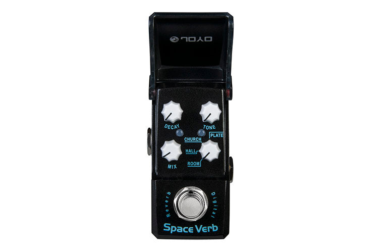 Joyo Space Verb Digital Reverb Pedal