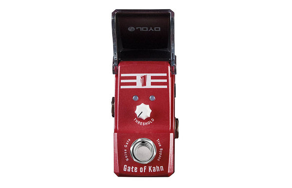 Joyo JF-324 Gate of Kahn - Garrett Park Guitars  - 1