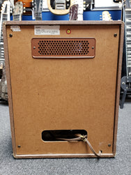 Kent 1475 Vintage Amplifier