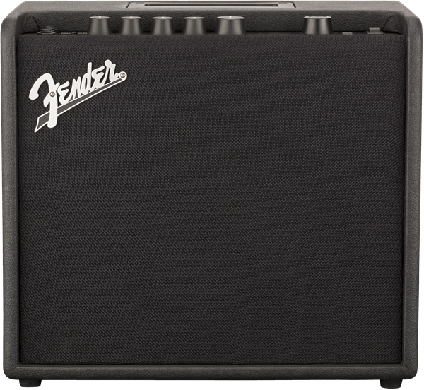 Fender Mustang Mustang LT25 Guitar Amplifier