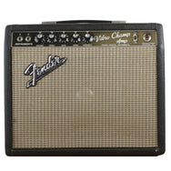 1966 Fender Vibrochamp with JBL - Garrett Park Guitars  - 2