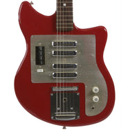 1960s Teisco Tele-Star - Garrett Park Guitars  - 2