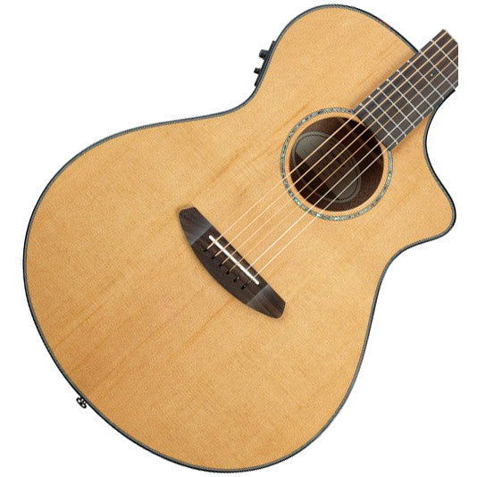 Breedlove Pursuit Concert - Garrett Park Guitars  - 1