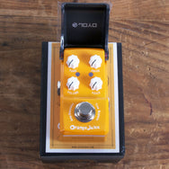 Joyo Orange Juice Amp Simulator - Garrett Park Guitars  - 2