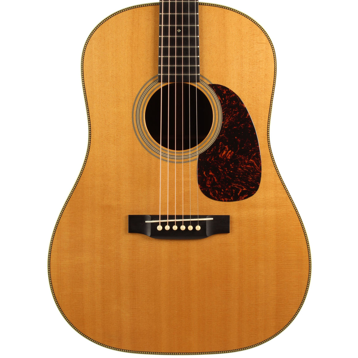 2002 Martin HD-28VS - Garrett Park Guitars  - 2