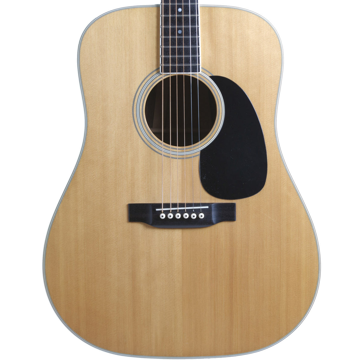 1971 Martin D-35 Natural - Garrett Park Guitars  - 2