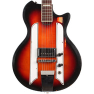 1960 Airline 7216 - Garrett Park Guitars  - 2