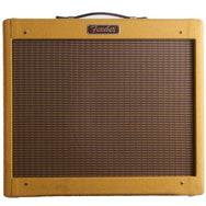 2015 Fender Blues Junior Lacquered Tweed - Garrett Park Guitars  - 5